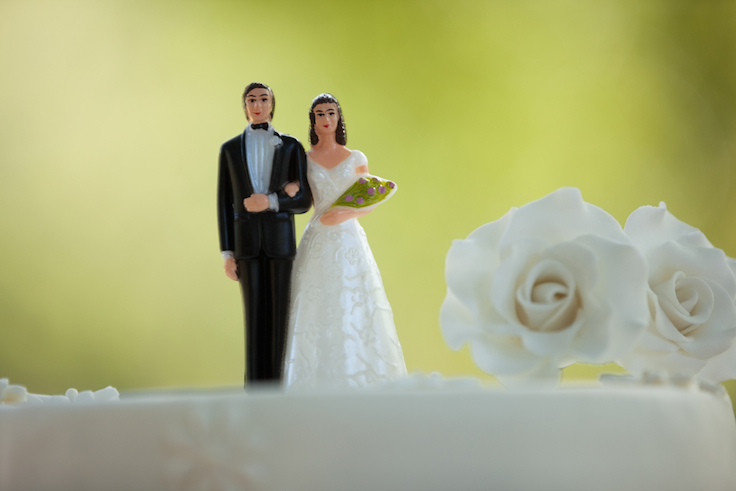 wedding cake toppers | Communicus